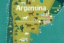 Argentina Travel | Argentinien Reise / Argentina travel Inspiration, photos and Information | Reiseinspiration, -fotos und -Infos zu Argentinien