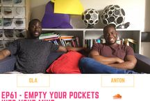 EP61 – Empty your pockets into your mind