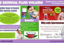 Increase Seman / Visit this site http://www.stumbleupon.com/stumbler/bestvolumepillsx/ for more information on Increase Seman. You can also use a natural semen enhancement pill. Spermomax pills are a powerful blend of herbs, minerals and amino acids that not only Increase Seman production in your body but can also help you achieve harder and stiffer erections.  Follow Us : http://hi.im/moresemanvolume