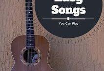 Liam - Guitar