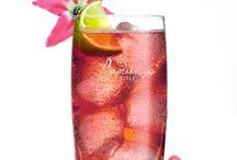 drinks / by Kate Kaczor