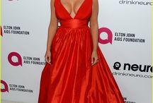 Kim Kardashian / Kim Kardashian West is an American television and social media personality, socialite, model, and actress.