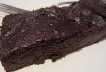 Brownies/Bars - Grain/Gluten Free / by Tracy Brown-Turner