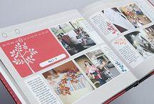 Project Life - Digital / by Kimla Designs & Photography