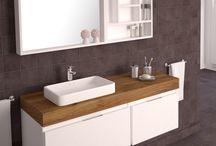 Baños / Platos de ducha, muebles de baño y lavabos