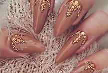 Nails and fashion