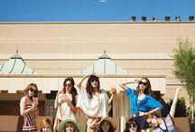 Girls Generation /SNSD