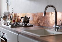 Clair's Kitchen / Ideas for your kitchen Clair! Call me to discuss ;) xx