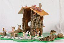 fairy stuff / by Joann Kmiec