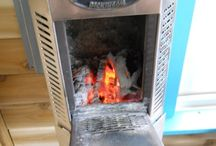 Tiny Home heating systems