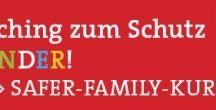 Elternkurse die begeistern / Kurse für Eltern, Grundschule und Kita um kinder zu schützen und stark zu machen gegen Kindesmissbrauch  und Kinder