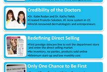 Rodan and Fields / Latest Beauty trends / by Honey Jaffe Tishgart