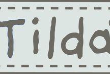 Only Tilda