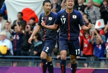 Soccer / by Akame