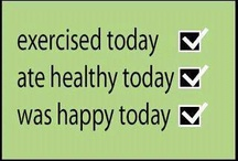 Lifestyle and Fitness
