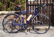 Custom built bikes by Cycle Heaven
