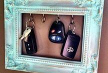 DIY voor je sleutels