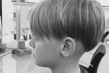 Haircut & Color / Hair by STIA Miljøbevidst Frisør