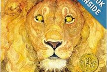 book nook: the lion and the mouse