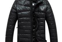 Men's Fashion / WildFire Mens Fashion Collection