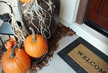 Fall Idea's / by Julieann