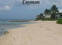 Caribbean Travel | Cayman Islands