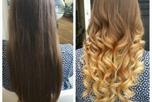 HAIR by Basic Emir /Sweden salonbasic.se / Hair cut , color, style by Emir Basic