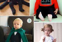 vesti di carnevale per bambini