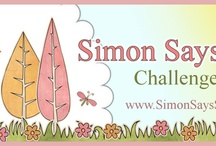Challenge Blogs / Weekly challenges  / by Tammy Ortiz