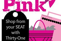 Thirty-One Party Time!