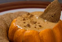 Fall yummies / by Amy Hinton ONeal