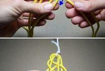 braccialetti tutorial