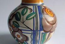 Deco Pottery