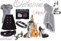 dress up pony way