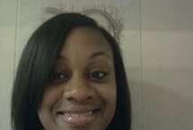 My Hairstyles / Some I did, and some the hair salon did... Stay tuned. / by Tiffany Barfield