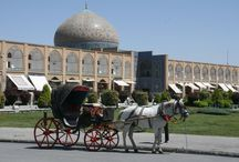 Isfahan,Known as half of the world or museum city / Isfahan the most famous touristic city in Iran