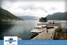 Monténégro / Une superbe région, de superbes paysages