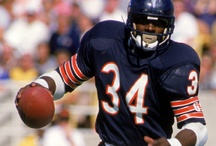 My Favorite Chicago Bears