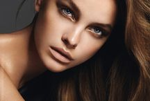 Make Up in primo piano