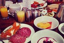 Food @themorgan