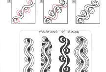 zentangle coolness
