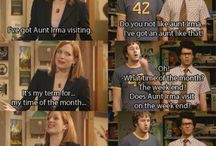 The IT Crowd - ultimate quotes