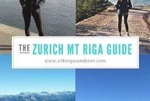 Switzerland - Europe Travel Blog