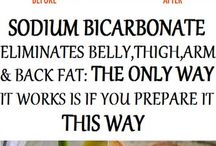 Belly fats