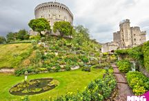 Masal Dünyası Londra / Londra'nın masal dünyasını MNGTurizm.com turları ile keşfedin.