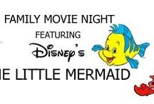 Disney Movie Nights