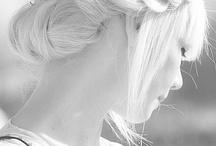 hair / by Casee Blackmer