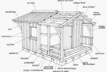 Cabanes / Pas de chicane dans ma cabane