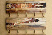 Tøjkroge-træ-mosaik