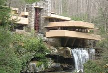 Architectural Homes / by Jane Factor